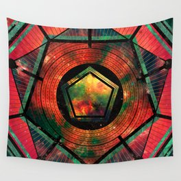 Cosmos MMXIII - 05 Wall Tapestry