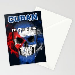 To The Core Collection: Cuba Stationery Cards