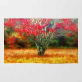 Autumn Impression Rug