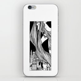Colosse iPhone Skin