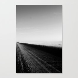 Morning Light Canvas Print