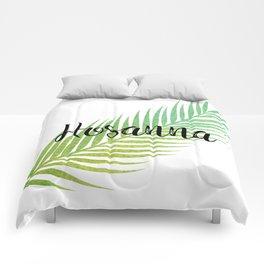Hosanna Comforters