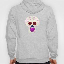 Bebé Sugar skull Hoody