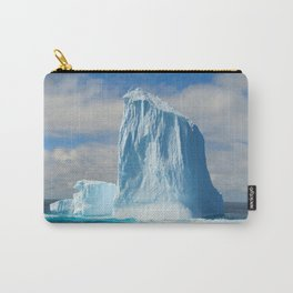 Pritty Iceberg Carry-All Pouch