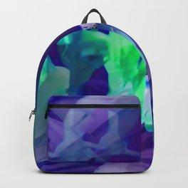 Butterfly in wonderland ... Backpack