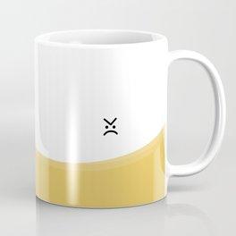 Law Speechbubble Colour Coffee Mug