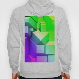 Poly Fun 3A Hoody