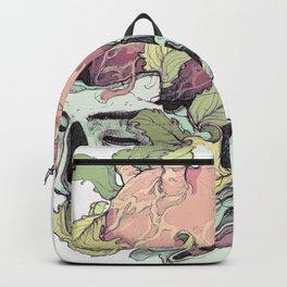 love on the brain Backpack