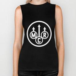 MCR Biker Tank