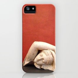 AncientPain iPhone Case