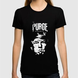 The Purge: Agent Orange T-shirt