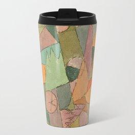 Untitled K Travel Mug