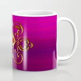 Royal V/X: Arabia Coffee Mug