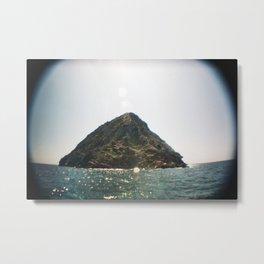 Coronado Islands Metal Print