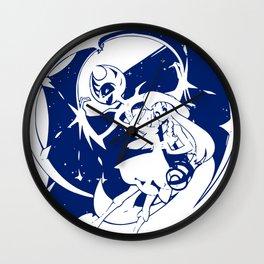 Nebby Wall Clock