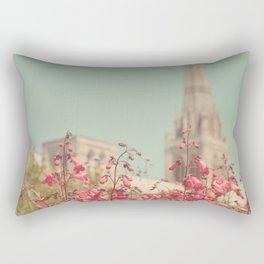 Summers Of Yesteryear Rectangular Pillow