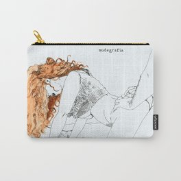 NUDEGRAFIA - 20 Carry-All Pouch