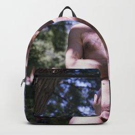 Mr. Bean Backpack