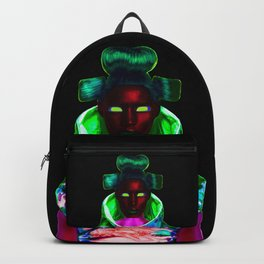 CyberGeisha X Backpack