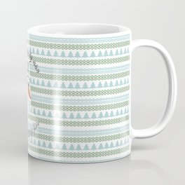 Olaf the Snowman Coffee Mug