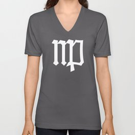 Virgo II Unisex V-Neck