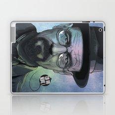 Heisenberg, Say my name! Laptop & iPad Skin