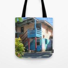 Treva's House Tote Bag