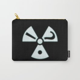 Interrobang Carry-All Pouch