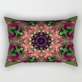 Decode Rectangular Pillow