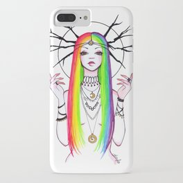 Prisma iPhone Case