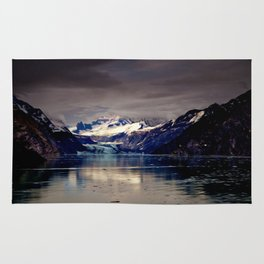 Purple Mountain Rug