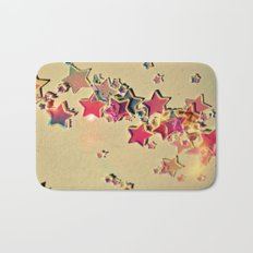 Change Your Stars Bath Mat