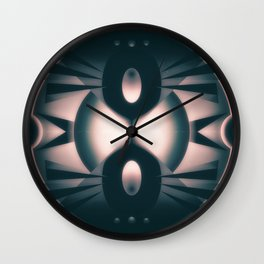 Impervious Wall Clock