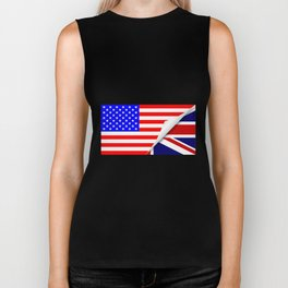The Special Relationship Biker Tank