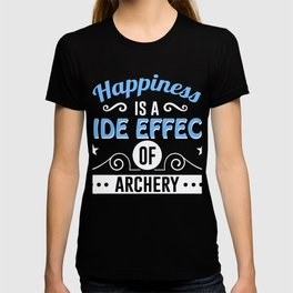 Amazing T-Shirt For Archery Lover. T-shirt