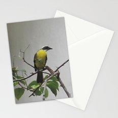 Chichen Itza Bird Stationery Cards