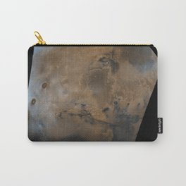 NASA PIA00003: Valles Marineris Hemisphere (1996) Carry-All Pouch