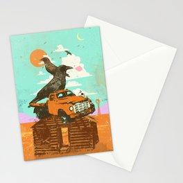 SHACK STACK Stationery Cards
