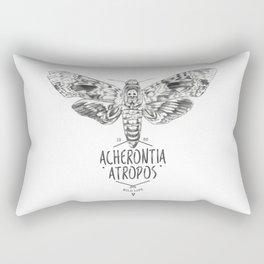 ACHERONTIA ATROPOS Rectangular Pillow