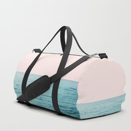 Blissful Ocean #1 #wall #decor #art #society6 Duffle Bag