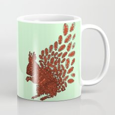 Squirrel Mug