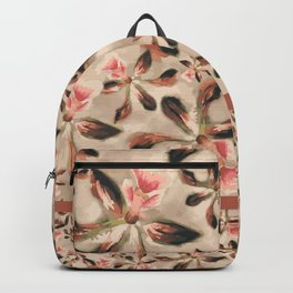 Watercolor Orchids - Pattern Backpack
