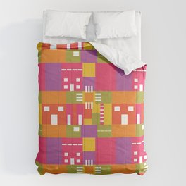 The Social Constructivist Collection Comforters