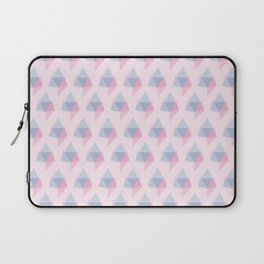 Crystal Gems Laptop Sleeve