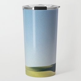 grain loss Travel Mug