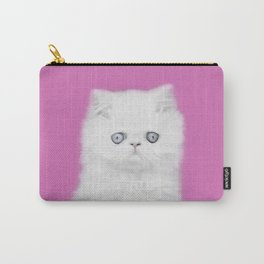 Lord Aries Cat - Photography 002 Carry-All Pouch