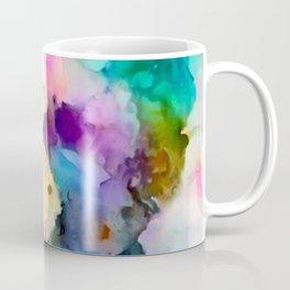 Here Fishy Coffee Mug