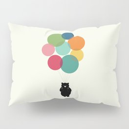 Happy Landing Pillow Sham