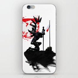 Polish Hussar iPhone Skin