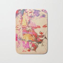 Divas - Veronica Lake Bath Mat
